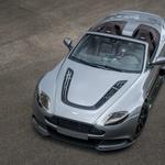 Ultimativni in unikatni Aston Martin Vantage GT12 Roadster (foto: Aston Martin)