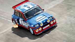 Zgodovina: 115 let Renaultovega športa: Podoživeti zgodovino