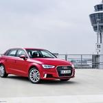 Audi A3: Majhne spremembe za prijetnejši vtis (foto: Audi)