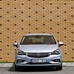 Opel Astra Sports Tourer 1.6 CDTI Ecotec Avt. Innovation (foto: Saša Kapetanovič)