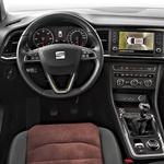 Seat Ateca: Alternativni SUV (foto: Seat)