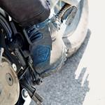 Moto test: Honda CRF 1000 L Africa Twin DCT (foto: Saša Kapetanovič)
