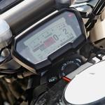 Moto test: Ducati XDiavel S (foto: Saša Kapetanovič)
