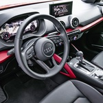 Audi Q2: Premijsko mladosten (foto: Audi)