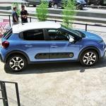 Predstavljamo: Citroën C3: Nov veter (foto: Citroën)