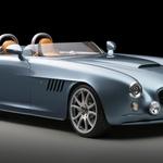 Bristol je po dolgih letih predstavil  novi avtomobil (foto: Bristol)
