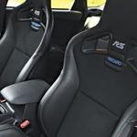 Ford Focus RS (foto: Saša Kapetanovič)