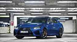 Lexus GS F Luxury