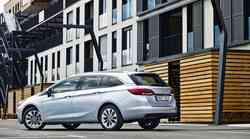 Opel Astra Sports Tourer 1.6 CDTI Ecotec Avt. Innovation