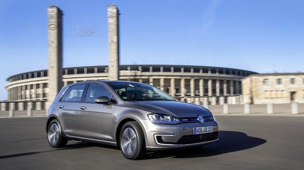 VW ustavil izdelavo Golfa (foto: Volkswagen)