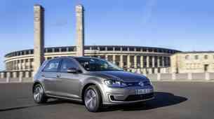 VW ustavil izdelavo Golfa