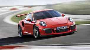 Porsche 911 GT3 RS: Bolj R(enn) kot S(sport)!