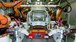 Volkswagen nadaljuje proizvodnjo