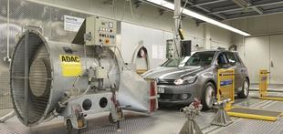 ADAC preskusil izpuhe Volkswagnovih dizelskim motorjev pred in po nadgradnji