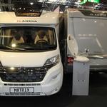 Citroen je novi dobavitelj baznih vozil za Adrio.