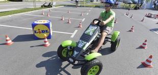 Preventivno-izobraževalna delavnica o prometni varnosti