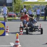 Delavnice za večjo varnost v prometu (foto: Zavod varna pot)