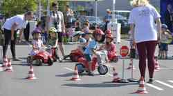 Delavnice za večjo varnost v prometu