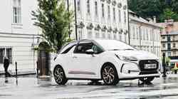 DS 3 PureTech 130 S&S So Chic