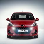 Hyundai i10 osvežen (foto: Hyundai)