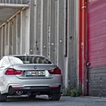 BMW 425d Gran Coupé M Sport (foto: Saša Kapetanovič)