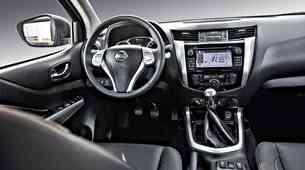 Nissan Navara D/C 2.3 dCi 4x4 Tekna Premium
