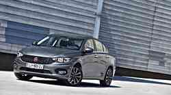 Fiat Tipo 1.6 Multijet 16v Opening Edition Plus