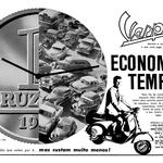 Vespa praznuej 70 let - buon compleano! (foto: Piaggio)