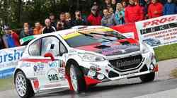 Napoved: 5. Petrol Rally Nova Gorica 2016