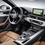 Audi A5 Sportback – pridobljena privlačnost in udobje (foto: Audi)