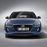 Hyundai i30 nove generacije je ključni avto korejske znamke v Evropi (foto: Hyundai)