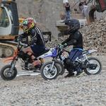 Za vaše najmlajše: My Team motokros na Jeep festivalu (foto: Peter kavčič)