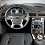 RABLJEN AVTO: VOLVO S80 (2006–2016): Preprosto Volvo (foto: tovarna/arhiv AM)