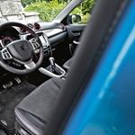 Suzuki Vitara 1.4 Boosterjet 4WD S (foto: Saša Kapetanovič)