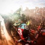 Prvi intervju s prvakom: Tim Gajser razkril načrte za prihodnost (foto: Honda proimages)