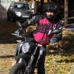 """Icon Raiden DKR Gloves: moje """"zlate"""" motorokavičke"""