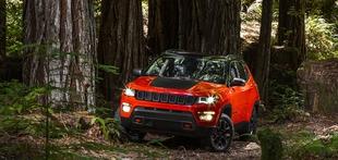 Novi Jeep Compass prihaja iz Brazilije