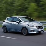 Znani finalisti za Evropski avto leta 2017 (foto: Nissan)
