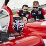 Red Bull Air Race Indianapolis: Peter Podlunšek se iz prestolnice dirkanja vrača z odličnim 11. mestom (foto: Andreas Langreiter/Red Bull Content Pool)