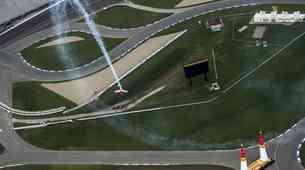 Red Bull Air Race Indianapolis: Peter Podlunšek se iz prestolnice dirkanja vrača z odličnim 11. mestom