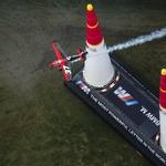 Red Bull Air Race Indianapolis: Peter Podlunšek se iz prestolnice dirkanja vrača z odličnim 11. mestom (foto: Joerg Mitter/Red Bull Content Pool)