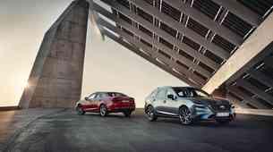 Mazda6: Tehnična prenova