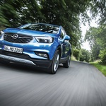 Opel Mokka X: V znamenju X (foto: Opel)