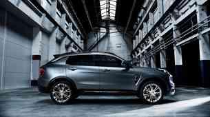 Prihaja nova globalna avtomobilska znamka Lynk & Co