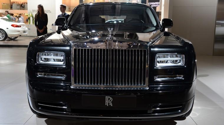 Avtomobili z najbolj 'spooky' imeni (foto: Newspress)