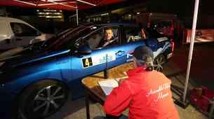 Gorivne celice zmagovite na ekološkem E-Rallyju Monte Carlo