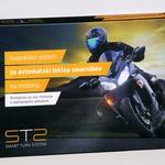 Smart Turn System - narejeno v Sloveniji (foto: STS)