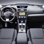 Subaru Levorg: Vidi v barvah (foto: Subaru)