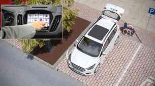 Fordove inovacije za osebno mobilnost na kratke razdalje