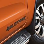 Ford Ranger Wildtrak 3.2 TDCi (foto: Peter Kavčič, tovarna)